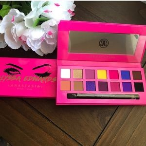 Anastasia of Beverly Hills Alyssa Edwards Palette